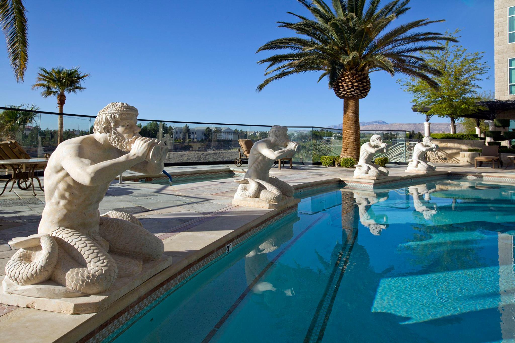Summerlin Luxury High Rise Condos